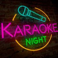 SINGLES NIGHT – KARAOKE AND PUB GAMES