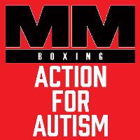 MM Boxing - Action For Autism