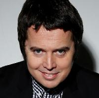 Paul McCaffrey - Fitz of Laughter Comedy Club