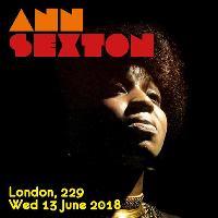 Ann Sexton + Support