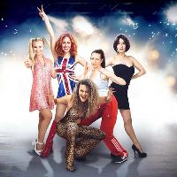 Wannabe: The Spice Girls Show