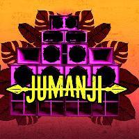 Jumanji - Dancehall, Bashment & Reggae Carnival
