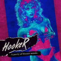 Hooker Club - FREE PARY No2