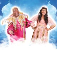 Aladdin - The Maidenhead Panto