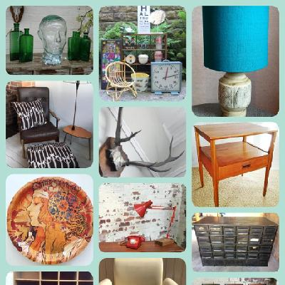 Leeds Vintage Furniture U0026 Home Fair | Sunny Bank Mills Farsley | Sat 8th  September 2018 Lineup