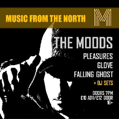 Music from the North - Moods / Pleasures / Glove / Falling Ghost