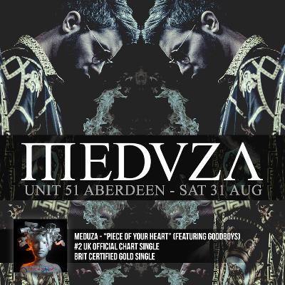 Unit 51 presents MEDUZA