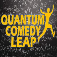 Quantum Comedy Leap