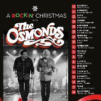 The Osmonds Rockin