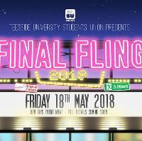 Final Fling 2018