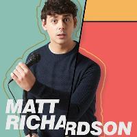 Matt Richardson (16+)
