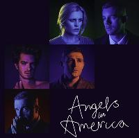 National Theatre Live: Angels in America - Part II, Perestroika