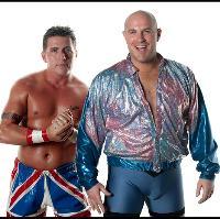 All star superslam Wrestling