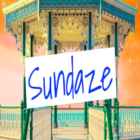 This is__ Sundaze