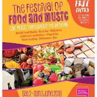 The Festival of Food and Music