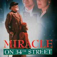 Film: Miracle on 34th Street [U]