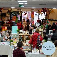 Paper Daisy Events Christmas Makers & Food Market