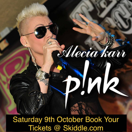 Alecia Karr official tribute to Pink