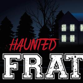 Frat House of Horrors!