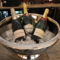 The Epernay Champagne School: Prosecco Vs Cremant Vs Champagne