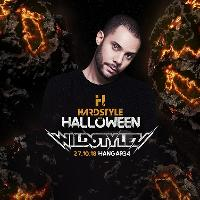 Hardstyle UK Halloween w/ Wildstylez