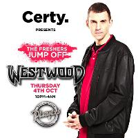 Certy presents Tim Westwood at Players