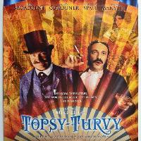 Film: Topsy-Turvy (1999)