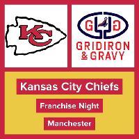 Gridiron & Gravy // Kansas City Chiefs: Arrowheads Abroad