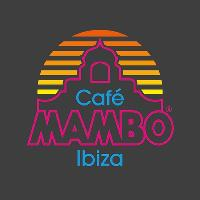 Cafe Mambo Ibiza London Halloween in The Church