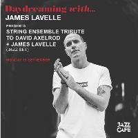 String Ensemble Tribute to David Axelrod
