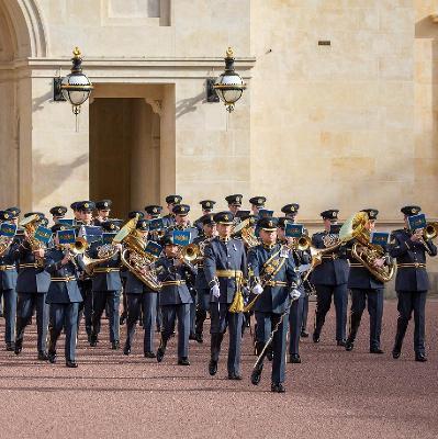 Esprit de Corp Concert Series - Band of the RAF Regiment