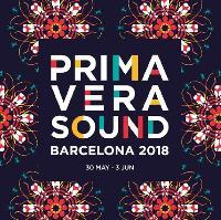 Primavera Sound - Barcelona 2018