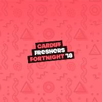 Cardiff Freshers Single Tickets 2018