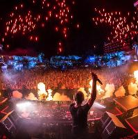 Martin Garrix presents Multiply Opening Party