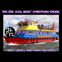 The Exe Soul Boat Christmas Cruise 70s 80s & After Party