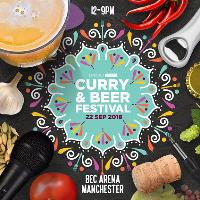 Curry & Beer Festival Manchester