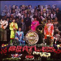 Sheffield Sgt. Pepper Project