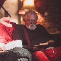 Ben & Andy live Alternative Christmas advert