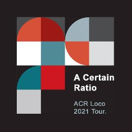 A Certain Ratio