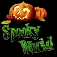 Spooky World UK - Scary-at-Night