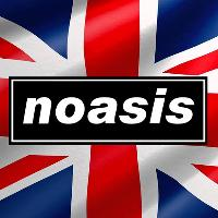 Noasis – The Definitive Oasis Tribute Band