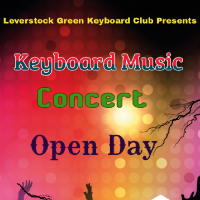 Leverstock Green Keyboard Club