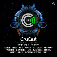 Cru-Cast Autumn Tour Birmingham
