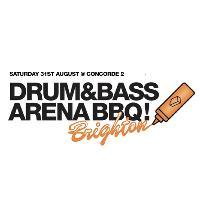 Drum and Bass Arena Brighton BBQ