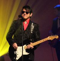 Barry Steele and Friends - Roy Orbison Christmas Special