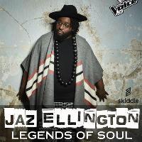 Jaz Ellington: Legends of Soul *cancelled*
