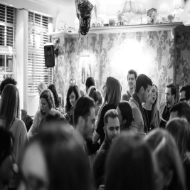 Camden Pub Crawl // 5 Venues // Free Shots // Discounted Drinks + MORE!