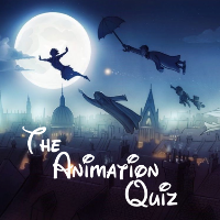 The Animation Quiz