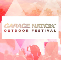 Garage Nation Outdoor Festival 2018