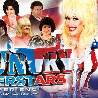 The Country Superstars Experience